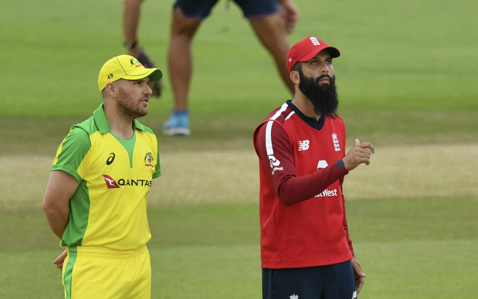 Royal Challengers Bangalore will be without Aaron Finch and Moeen Ali for their IPL 2020 opener