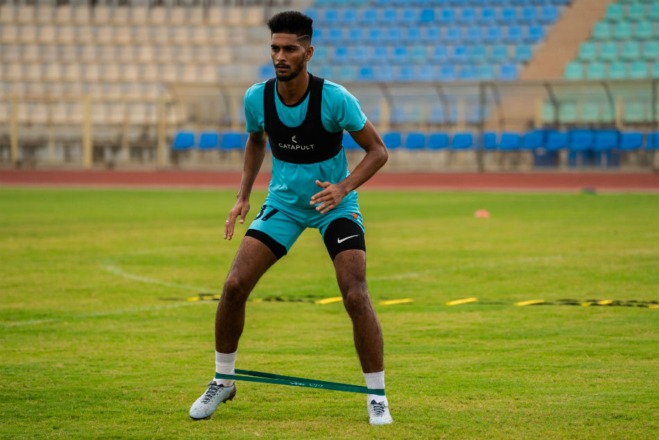 ISL Transfer Watch: Mohamed Ali to stay with FC Goa till 2022