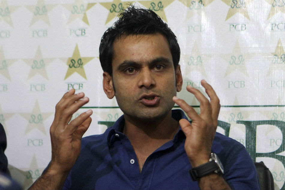 Mohammad Hafeez feels Pakistan ought to decide kids for Zimbabwe sequence