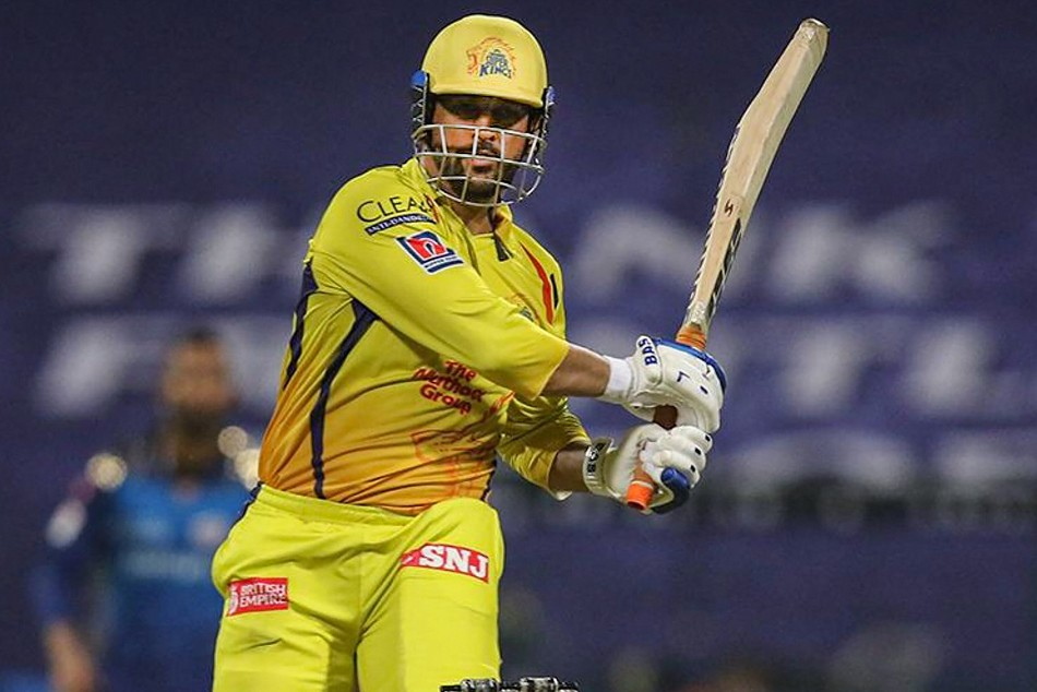 IPL 2020: KP rubbishes Dhoni's justification for batting at No. 7