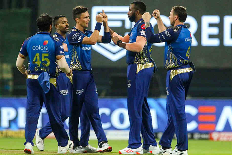 On Mumbai Indians service, this Bond plots the downfall of Kings XI Punjab batsman
