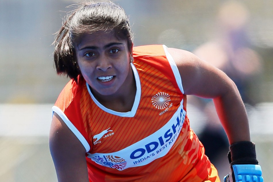Winning an Olympic medal is our ultimate goal: Indian womens hockey team midfielder Neha Goyal
