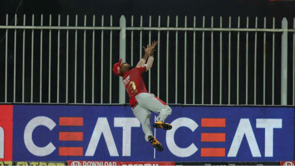 IPL 2020: Rhodes acknowledges God Tendulkar's response to Pooran's unbelievable save