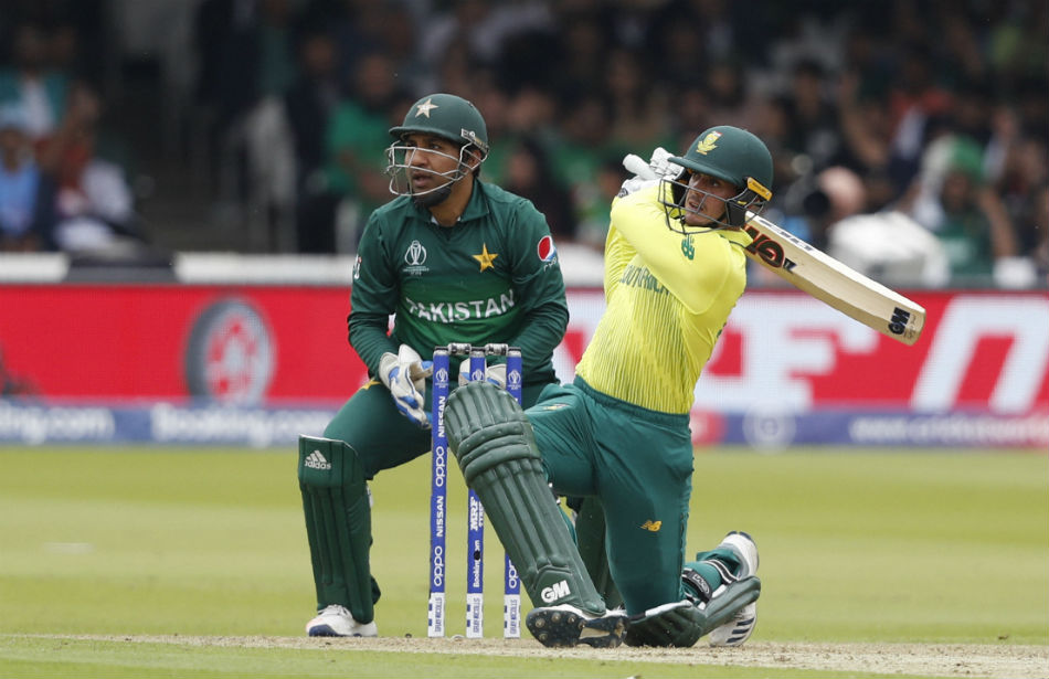 Pakistan hopeful of playing South Africa early next year, says PCB