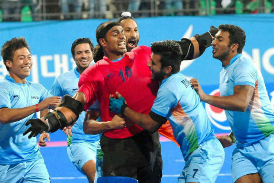 PR Sreejesh keen on pursuing the Hockey India Coaches Education Pathway after international career
