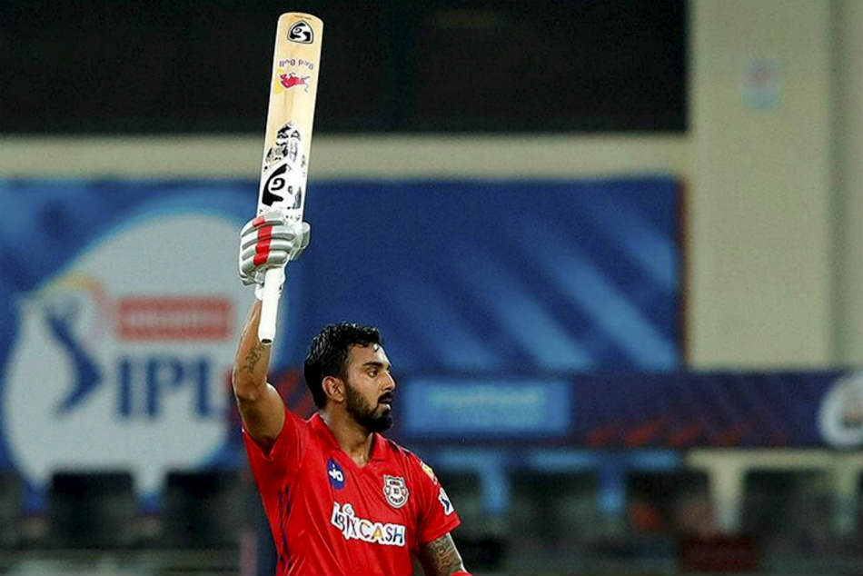 After match-winning century, KL Rahul reveals how a chat with Glenn Maxwell relieved him