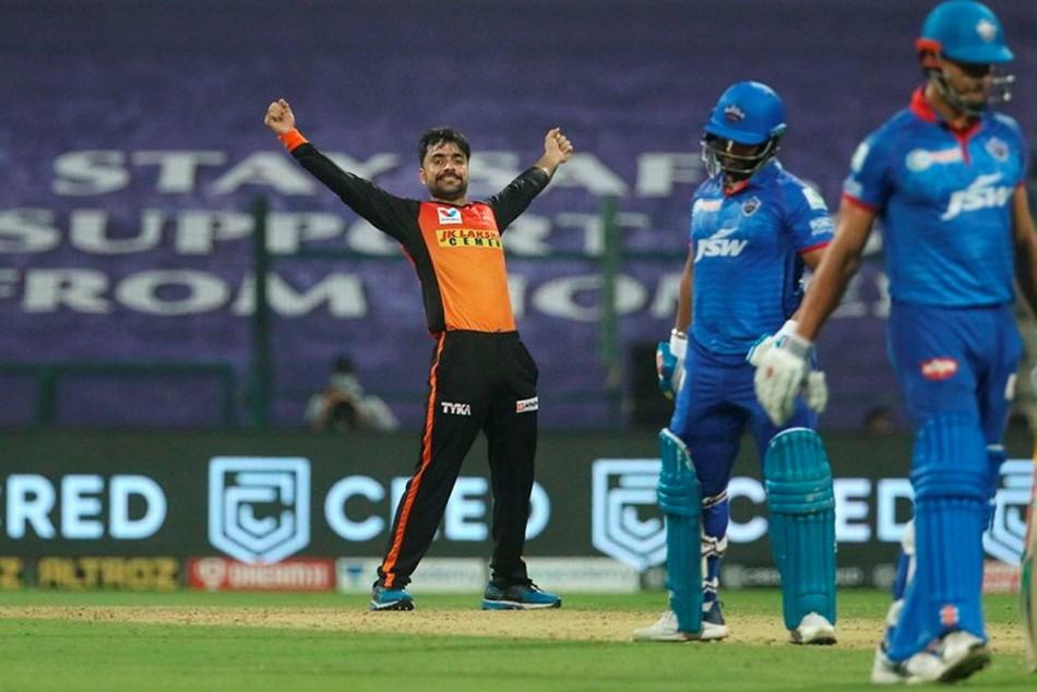 IPL 2020: Miss my mother, she was my biggest fan, says Sunrisers Hyderabad's Rashid Khan