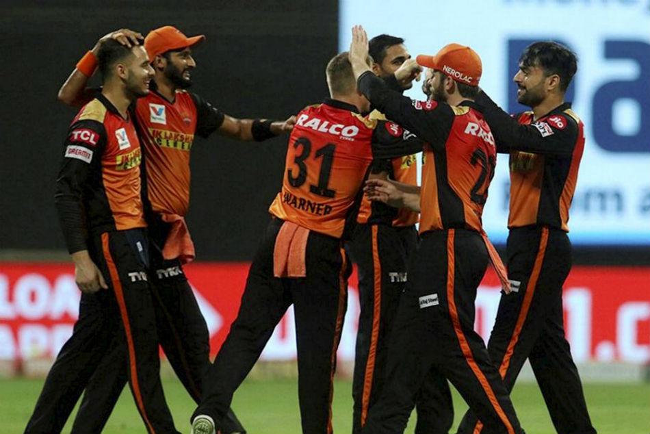 IPL 2020, DC vs SRH, Match 11 Highlights: Rashid, Bairstow shine as Sunrisers secure first win of season