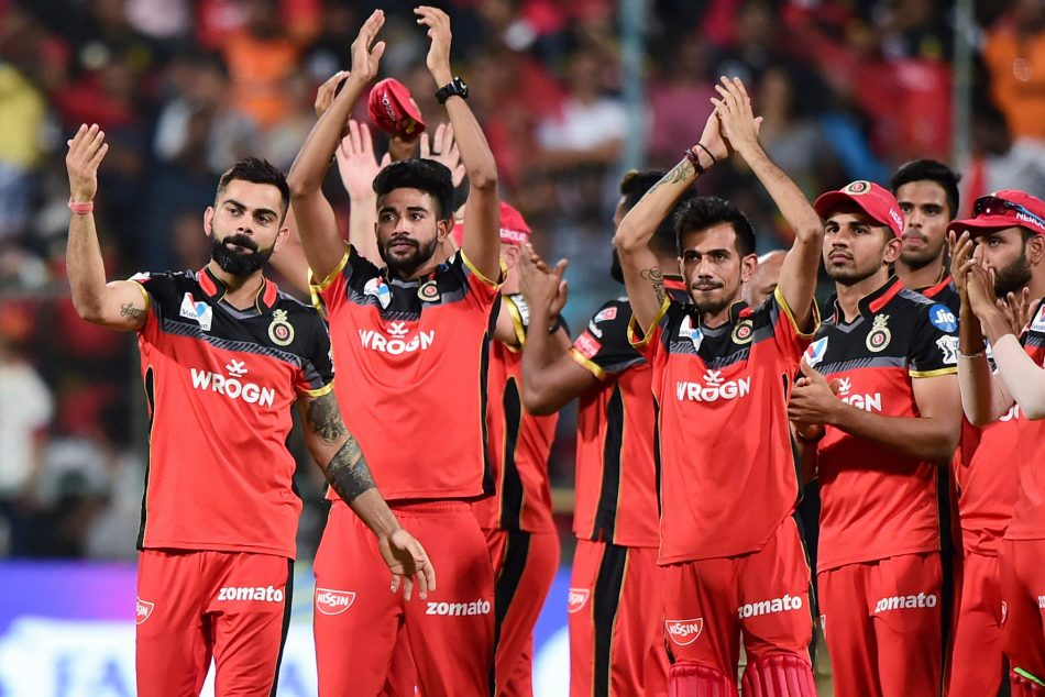 IPL 2020: Royal Challengers Bangalore Schedule: Timetable of matches, India timing, Live telecast, Live Streaming