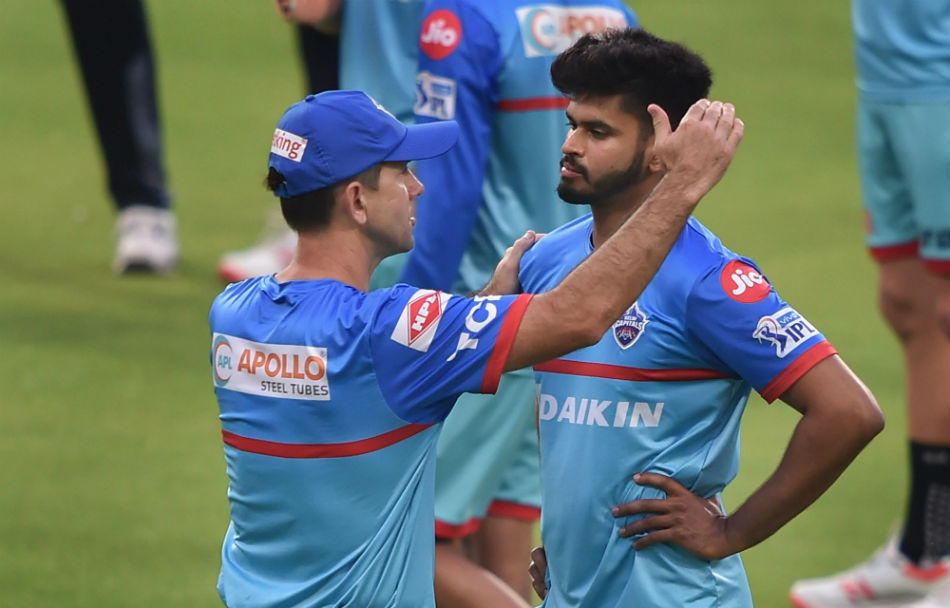 IPL 2020: Ricky Ponting warns Delhi Capitals towards over-training in UAE warmth