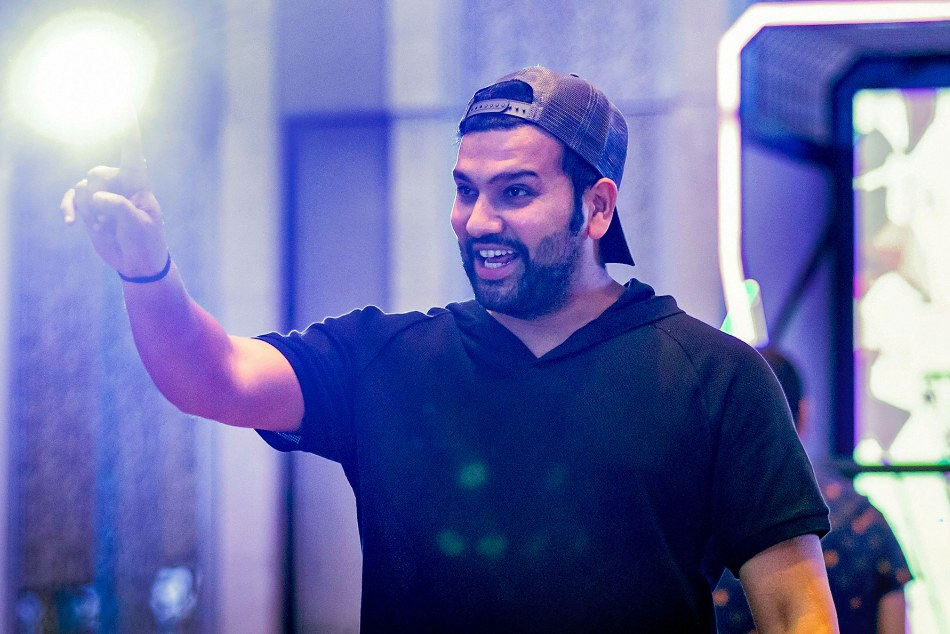 IPL 2020: Rohit Sharma & Jasprit Bumrah's enjoyable banter on Twitter over Dream11 marketing campaign