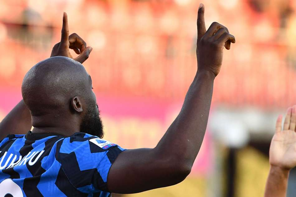 Benevento 2-5 Inter: Lukaku at the double in Nerazzurri rout