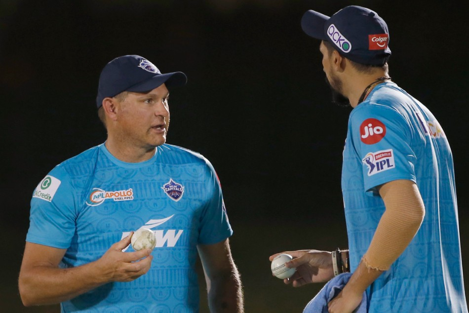 IPL 2020: Impressed with how rapidly the boys have regained rhythm: Delhi Capitals' bowling coach Ryan Harris