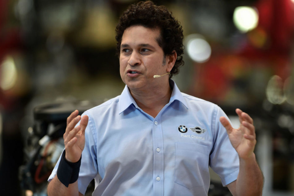 Tendulkar lends help to 560 youngsters from economically weaker background