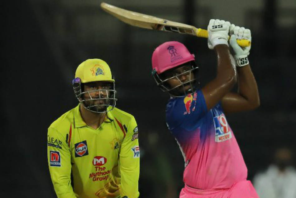 Rajasthan Royals vs Chennai Super Kings: Sanju Samson reveals the key behind his power-hitting