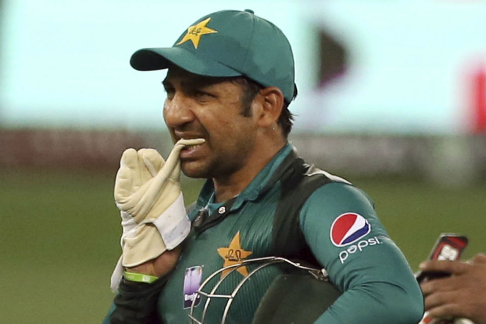 Overlooked for nearly whole tour, Sarfaraz was not eager to play final match in England