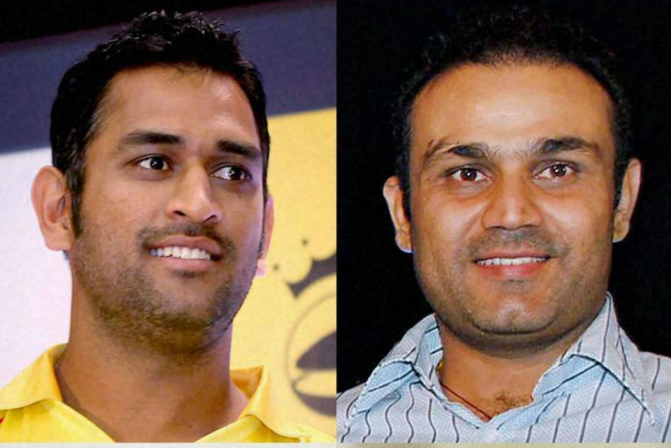 IPL 2020: Watching MS Dhoni again in motion could be a delight, says Virender Sehwag
