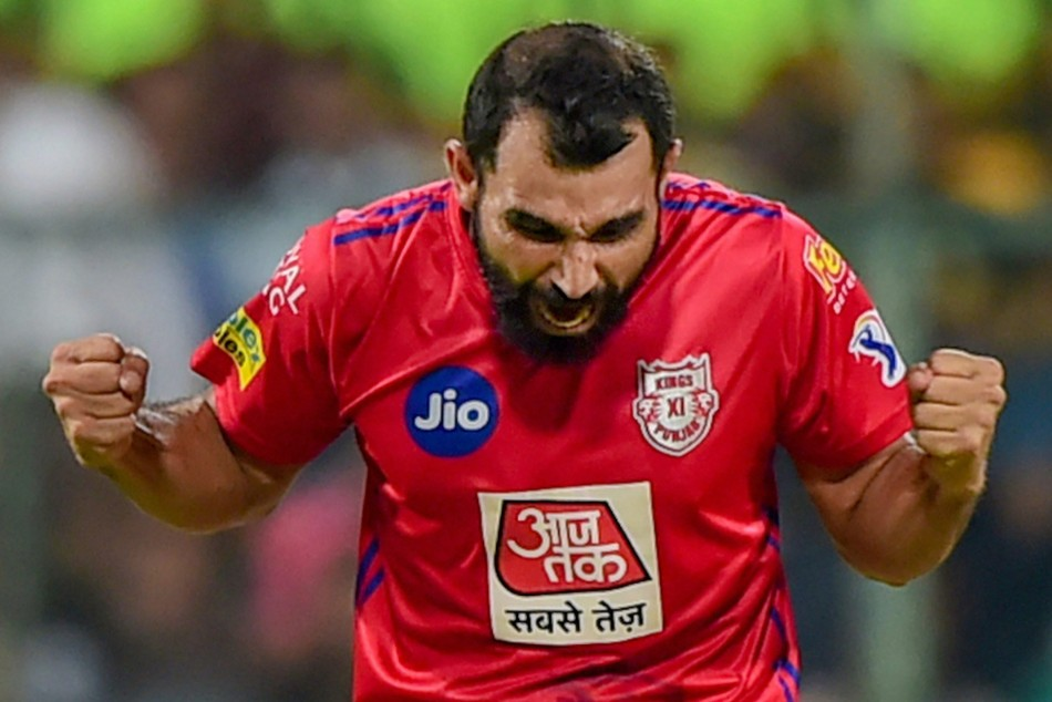 IPL will set the momentum for Australia tour, says KXIP pacer Mohd Shami