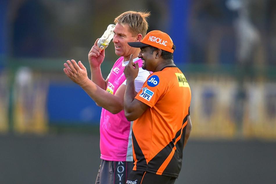 IPL 2020: Hopefully Trevor Bayliss will surpass Tom Moody: Muralitharan on Sunrisers Hyderabad's new head coach