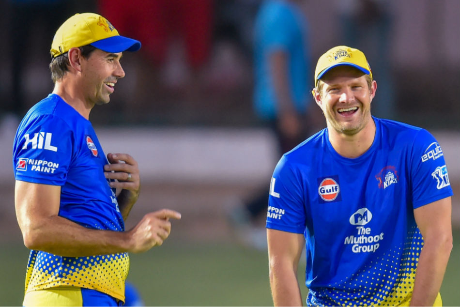 IPL 2020: Shane Watson feels expertise and high quality will assist CSK this yr