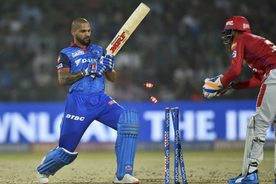 IPL 2020: Shikhar Dhawan fails to equal milestone in Delhi Capitals win over KXIP