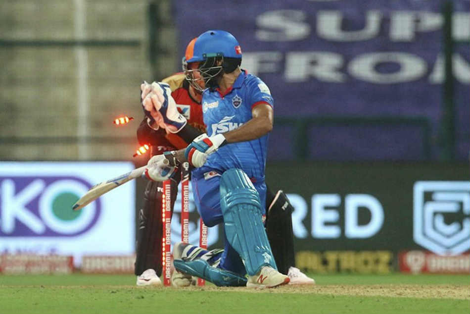 Delhi Capitals coach Ricky Ponting admitted his group was outplayed by Sunrisers Hyderabad