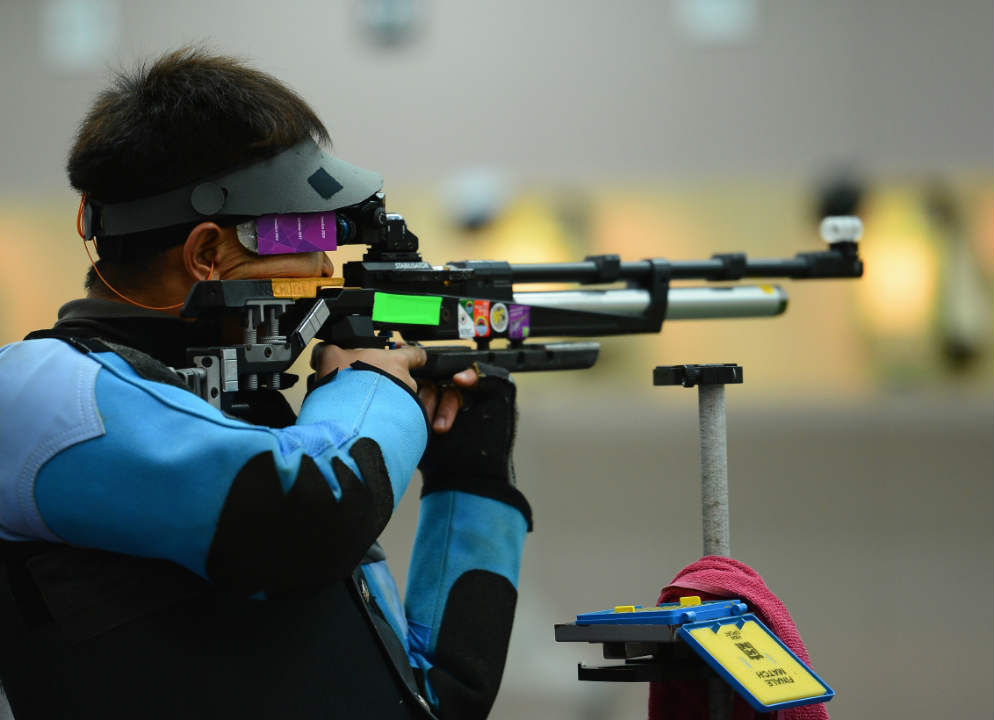 New Delhi World Cup decisive for Tokyo Olympics qualification: ISSF