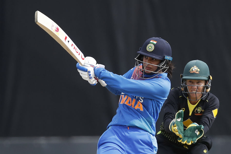 Smriti Mandhana opens up about getting back from harm for the 2017 Women's Cricket World Cup