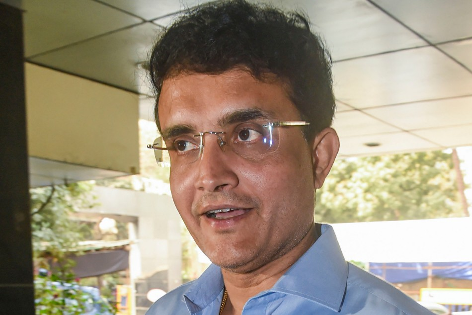IPL updates: Ganguly lauds new-look Sharjah Cricket Stadium