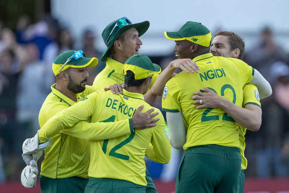 South Africa cricket jolted: SA Olympic Committee suspends CSA, faces potential ICC ban