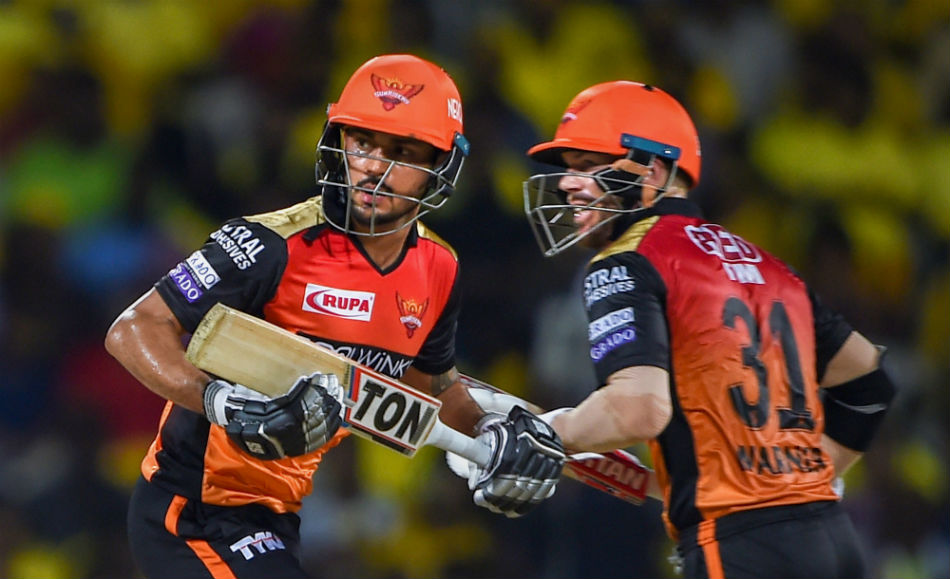 IPL 2020: What can be Laxman's technique to beef up Sunrisers Hyderabad's skinny middle-order?