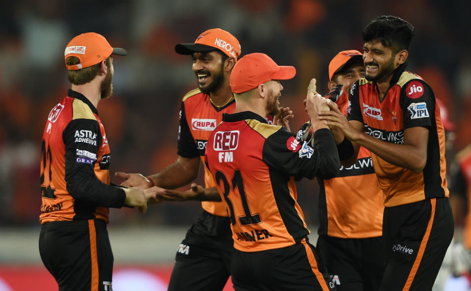 IPL 2020 schedule: Sunrisers Hyderabad full record of fixtures, timings, squad and file