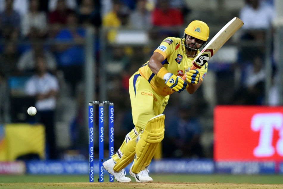 IPL 2020: Dean Jones says Suresh Raina's absence is a significant concern for Chennai Super Kings