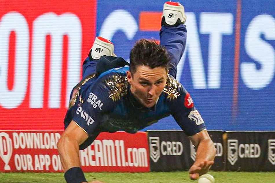 IPL 2020: MI vs KKR: Boult backs Bumrah to bounce again in opposition to Knight Riders