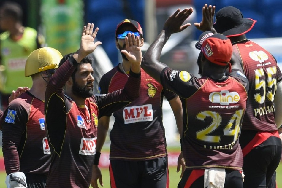 CPL 2020: All-round Trinbago Knight Riders end league stage with 10-out-of-10 file