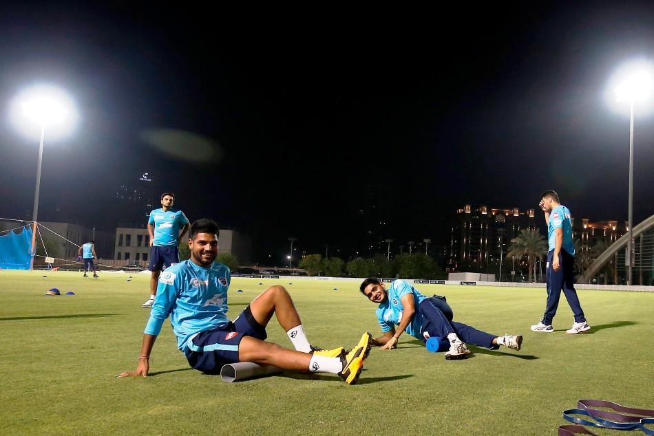 IPL 2020 is a big alternative for Delhi Capitals' uncapped duo Tushar Deshpande, Lalit Yadav