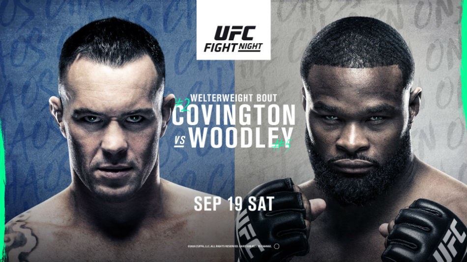 UFC Vegas 11: Fight Card and TV Schedule