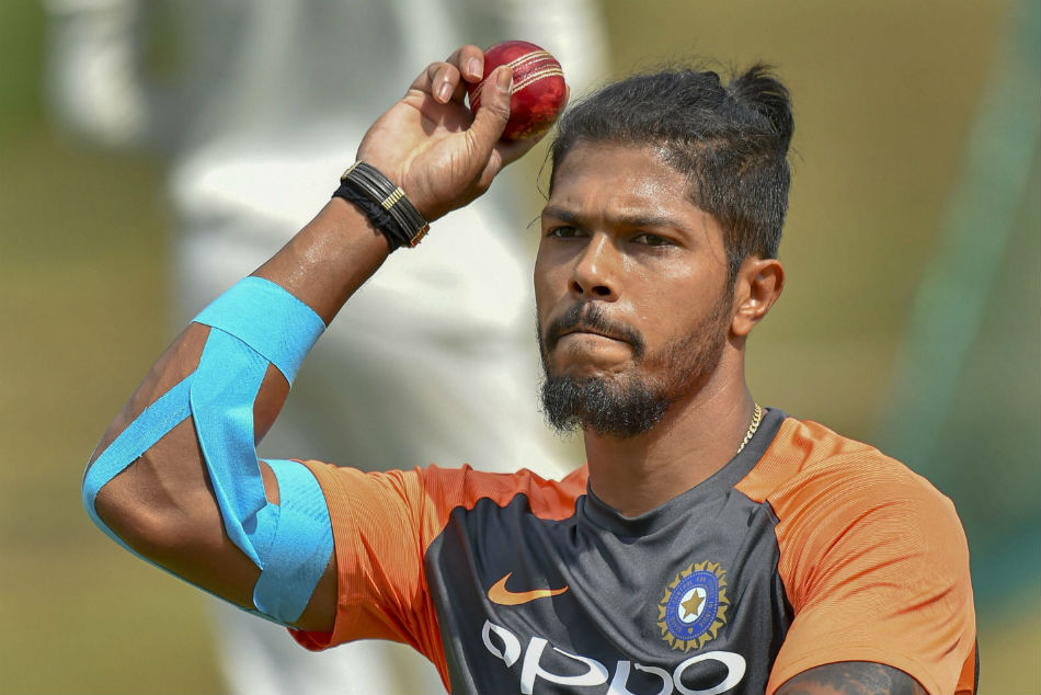 RCB's Umesh Yadav concedes 40 plus runs again in IPL, twitter reacts