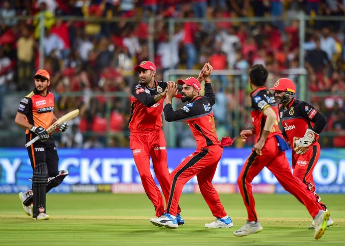 IPL 2020: Game changer Chahal confirmed how he can get buy on any floor, says RCB skipper Kohli