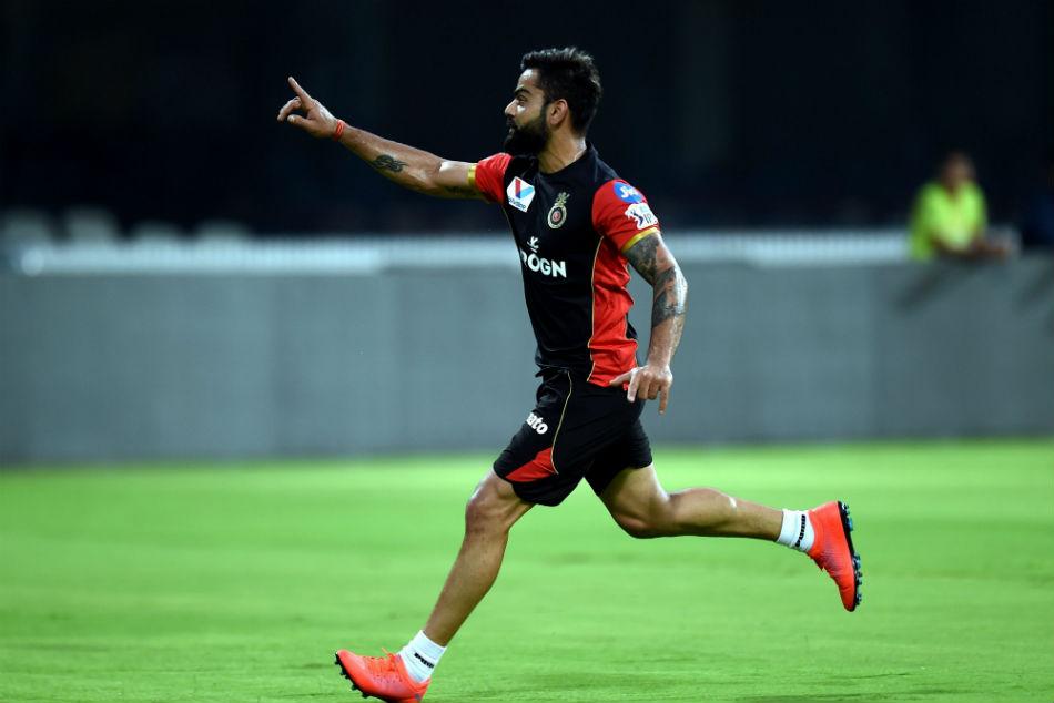 IPL 2020: Virat Kohli used break to grow to be a good higher athlete, says Basu Shanker