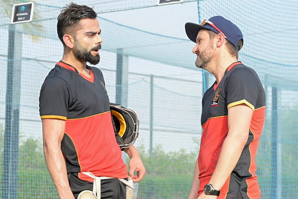 IPL 2020: DP World ties up with Royal Challengers Bangalore to behave as logistics associate