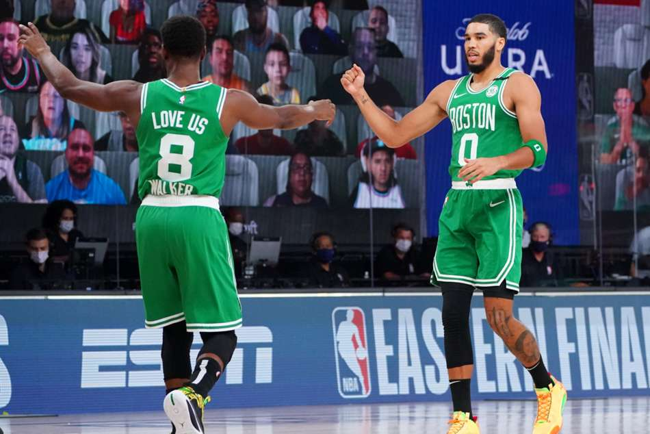 NBA Playoffs: Celtics respond to cut Miami's series lead in Eastern Conference finals