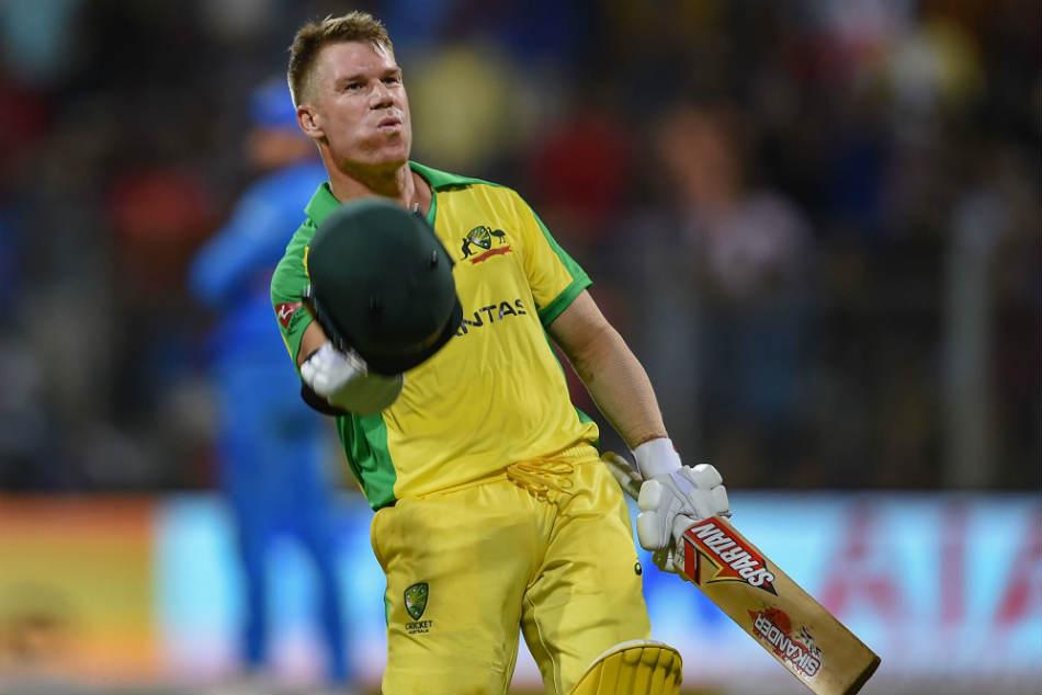 England vs Australia: David Warner says good to not have get abused by hostile crowd