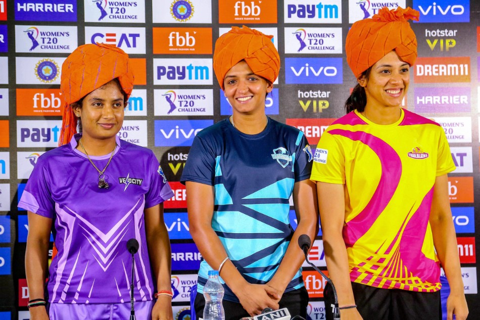 Women's Challenger series to be held in UAE from Nov 4-9: IPL sources