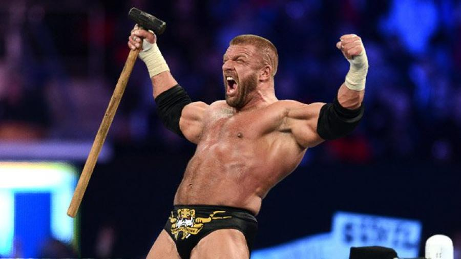 Triple H Salary: How Much The Game Pulls In From WWE? 2