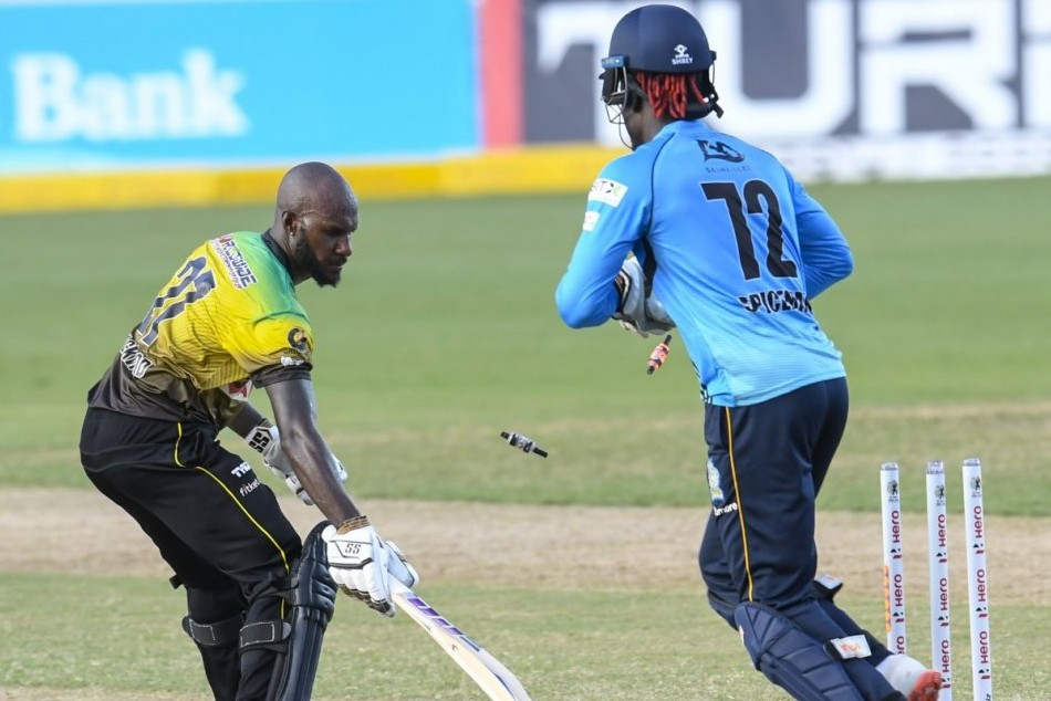 CPL 2020: Zouks defend one other modest complete as league stage involves an finish