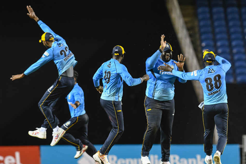 CPL 2020: Semifinal 2: St Lucia Zouks arrange remaining assembly with Trinbago Knight Riders