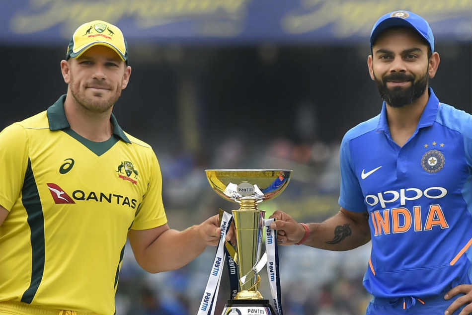 India Tour Of Australia 2020 21 3 Odis 3 T20is 4 Tests To Begin From November 26 Report Mykhel
