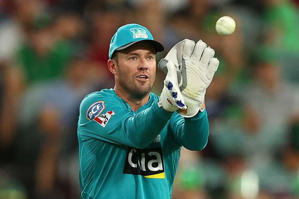 AB de Villiers to skip Big Bash League but open to Brisbane return