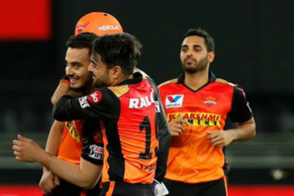Surprising! Why Sunrisers Hyderabad captain David Warner requested teenager Abdul Samad to bowl final over to MS Dhoni